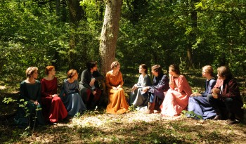 "VIFF 2015: ""Wondrous Boccaccio"" Movie Review"