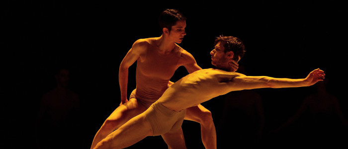 "Q&A: Choreographer Medhi Walerski Crafts ""Program 2"" at Ballet BC"