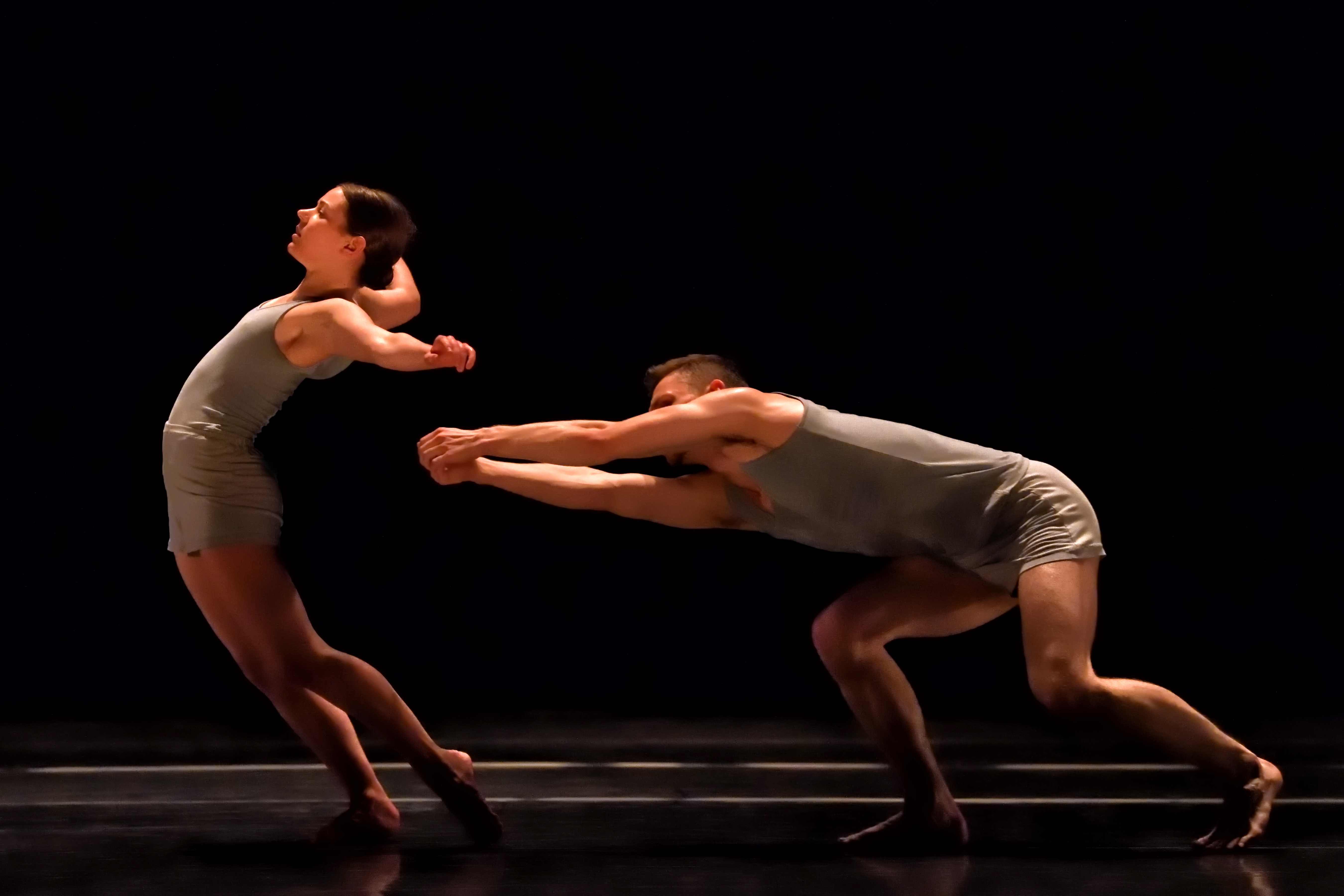 """Ballet BC's """"Program 3"""" Is An Intricate And Passionate"""